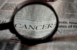 an Krebs zu erkranken ist nach neusten Studien zu einem erheblichen Teil vom Zufall abhängig