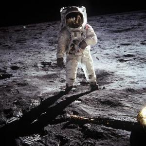 Russland und Europa wollen neue Sonden auf den Mond schicken