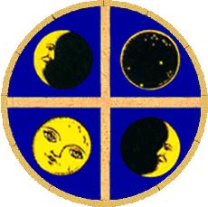 Die Mondsichel